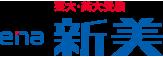 新宿美術学院ロゴ